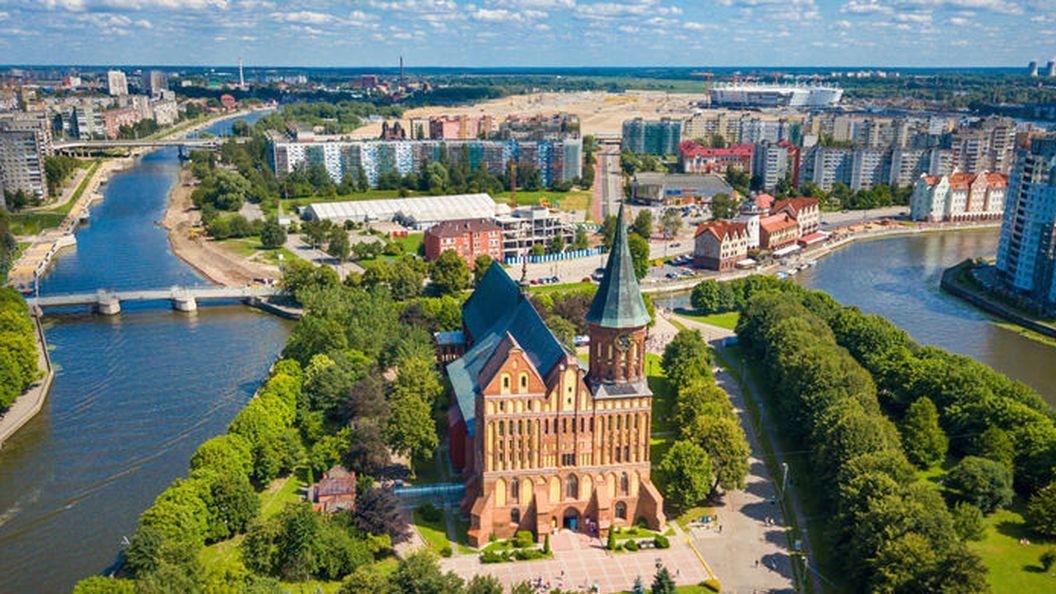 Названы самые популярные направления этого лета у российских туристов