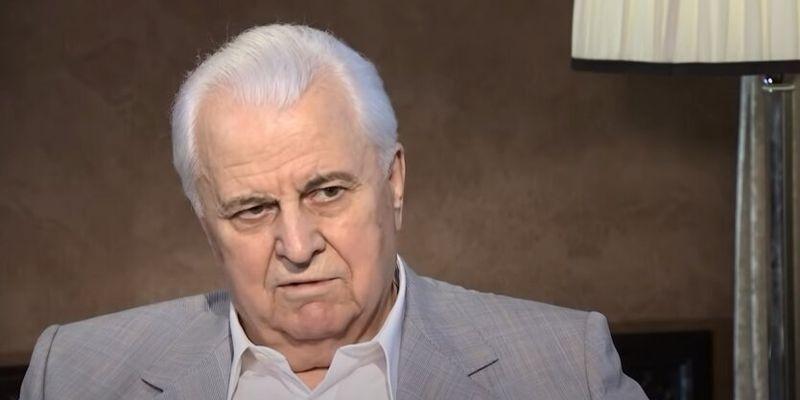 Кравчук послал прокремлевских политиков