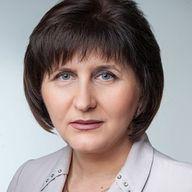 Людмила Бурман