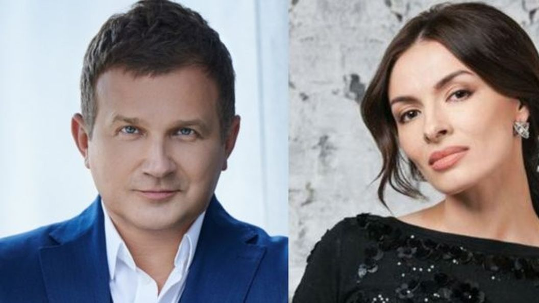 Горбунов променял Осадчую на экс-солистку «ВИА Гры» Надежду Мейхер