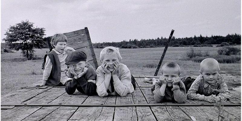 Чем пугали советских детей?