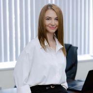 Ольга Ковалева-Алокили