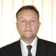 Игорь Крыштопа