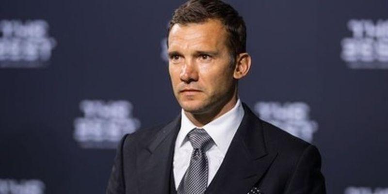 Это моя мечта: Шевченко рассказал, где он хочет работать после сборной Украины