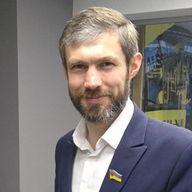 Олег Коломоец
