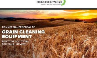 Украинская компания - производитель сельхозтехники получила признание и патент в США