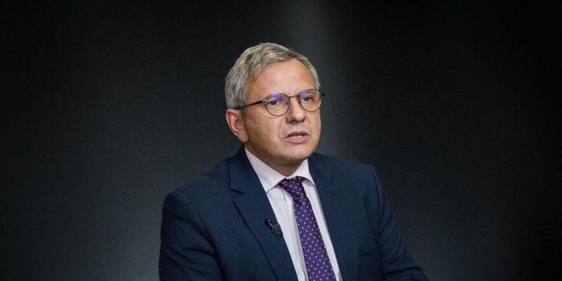 МВФ прогнозирует рост украинской экономики - советник президента
