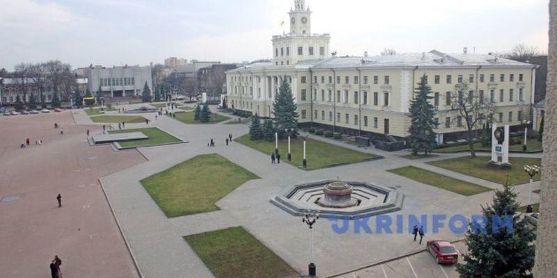 В Хмельницком презентовали веб-приложение о визуальной истории города