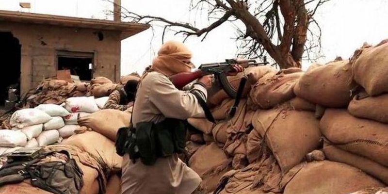 В Ираке ликвидировали семерых боевиков ИГИЛ