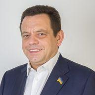 Валерий Бондарук