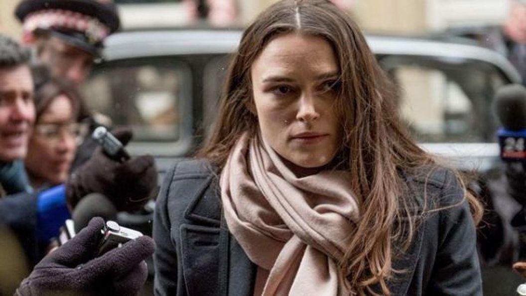 Її краща роль: Кіра Найтлі у трейлері драми