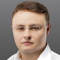 Арсений Пушкаренко