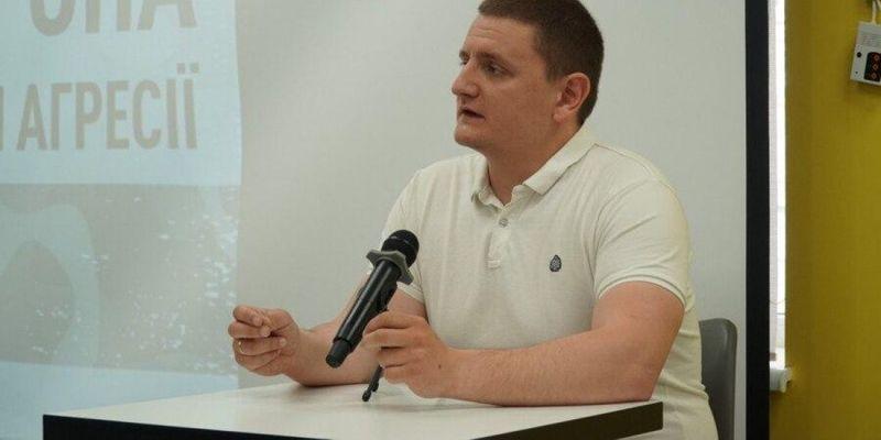 В Мариуполе обсудили реформу теробороны