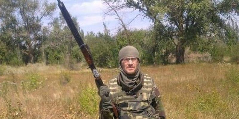 Пішов із життя учасник російсько-української війни Іван Підлубний із Львівщини