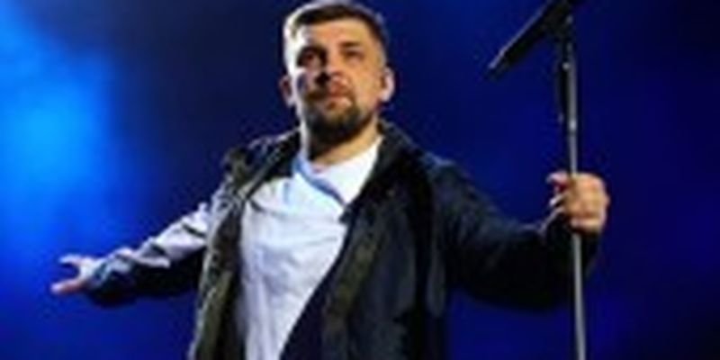Концерт репера Басти відбудеться в Києві 25-26 червня