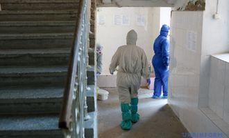 Нехватка медперсонала в Одессе не позволяет задействовать все COVID-койки - Труханов