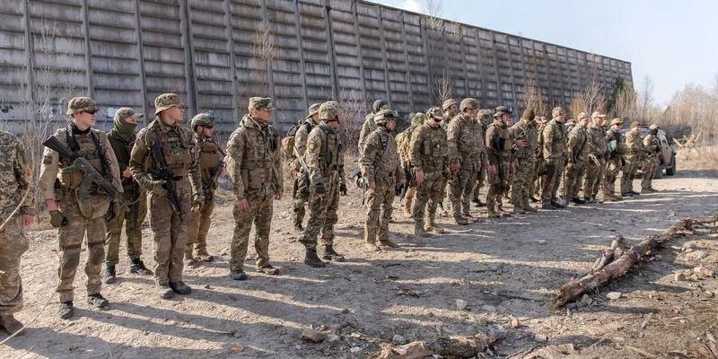 Кто такой командир ТрО и как наладить взаимодействие в батальоне. Советы израильского офицера