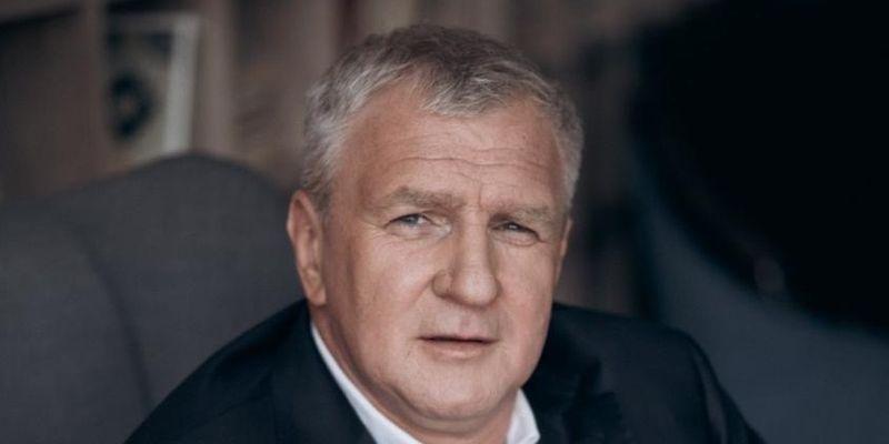Леонид Гребинский: «Бизнес должен быть социально ответственным»
