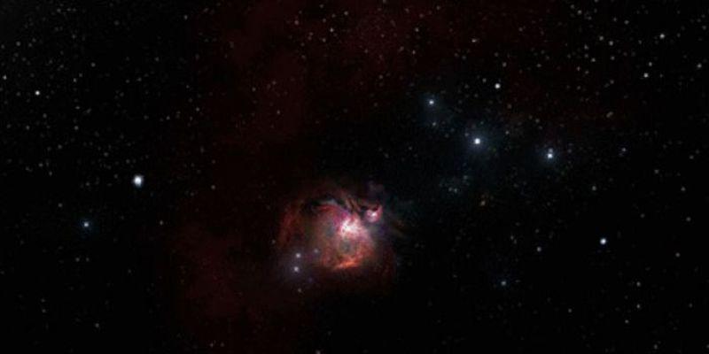 Интересные факты о звездном небе, галактиках и созвездиях