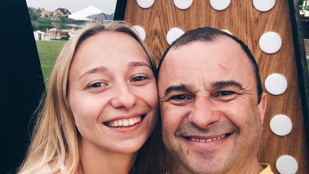 25-летняя возлюбленная Виктора Павлика рассказала о знакомстве с певцом