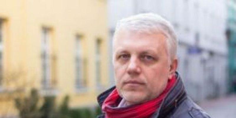Суд призначив на 27 січня засідання в справі Шеремета