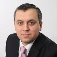 Юрий Лесничий