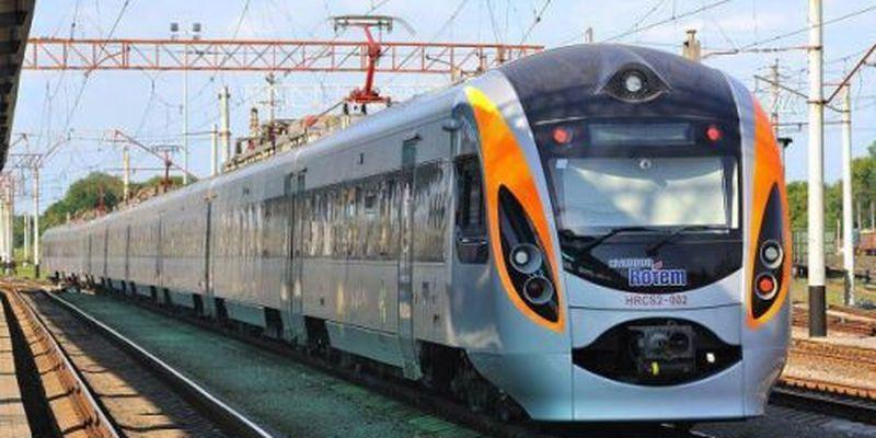 Коронавируса нет: в поезде Укрзализныци разразился скандал