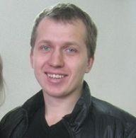 Денис Камерилов
