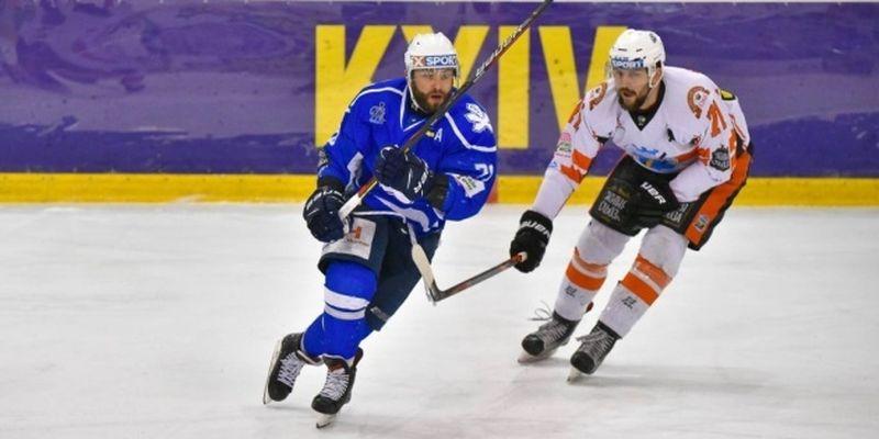 Плей-офф УХЛ: «Сокол» стал первым финалистом