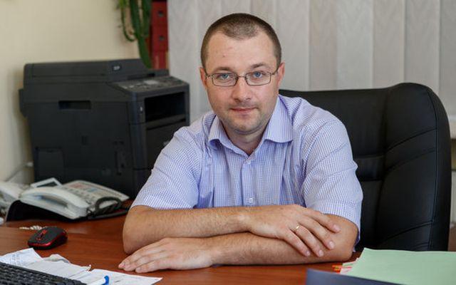 Виталий Музыченко - Фото 2