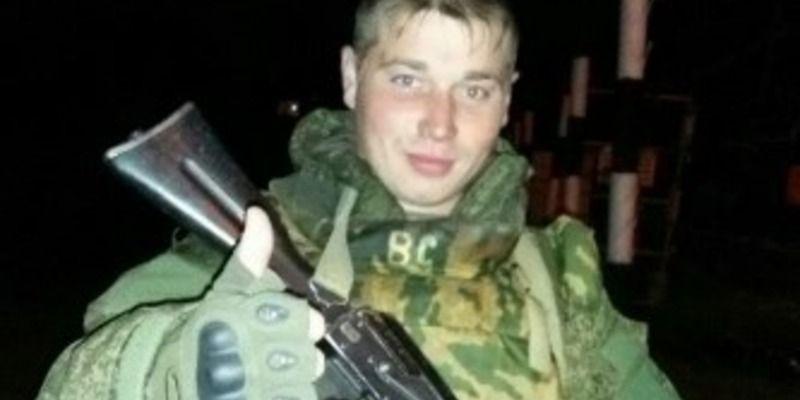 Засветился в Луганске, Донецке и Горловке: украинские хакеры разоблачили воевавшего на Донбассе российского военного