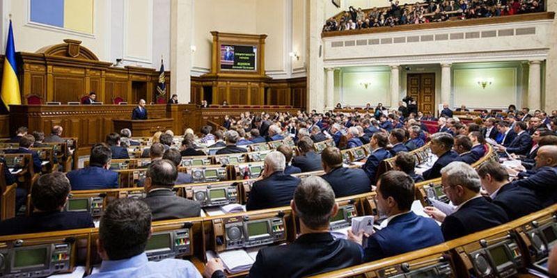 Закона №5600 еще нет, а Украина уже потеряла $1 млрд инвестиций