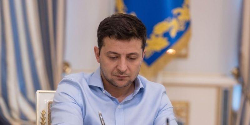 Украина отправит новую группу миротворцев в Косово - Зеленский подписал указ