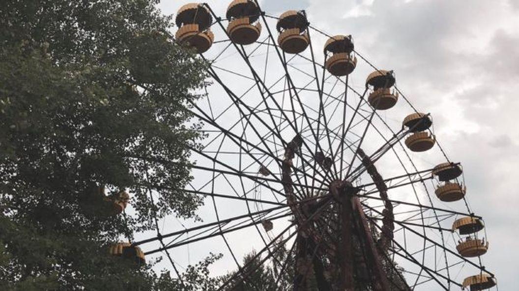 ТОП-10 малоизвестных фактов о Чернобыле: фоторепортаж