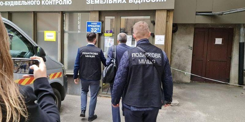 Розслідування правопорушень київських КП: нарахували збитки понад 160 млн гривень