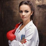 Екатерина Крива