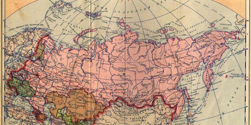 Какие страны не вошли в СССР?