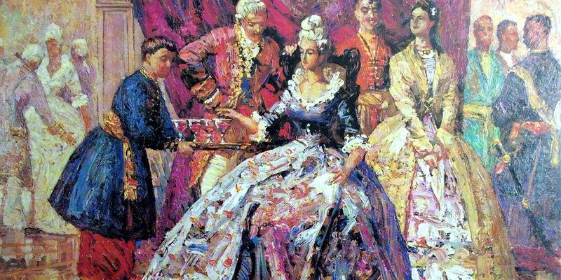 Понравиться не всем: каким был настоящий королевский бал?