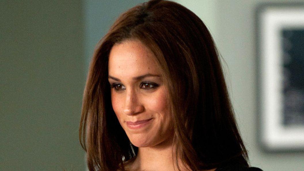 Герцогиня Меган появилась в трейлере финального сезона «Форс-мажоров»