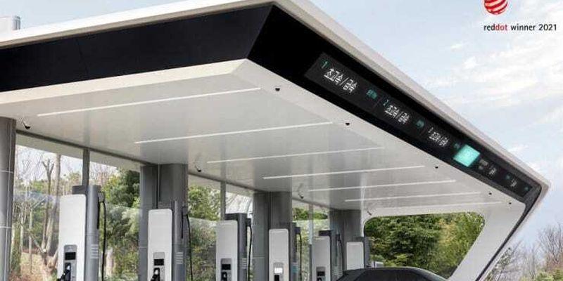 """Зарядитися за 5 хвилин """"до повного"""": Hyundai побудує піт-стоп мережу для електромобілів"""