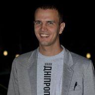 Дмитрий Хозин