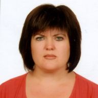 Лилия Католиченко