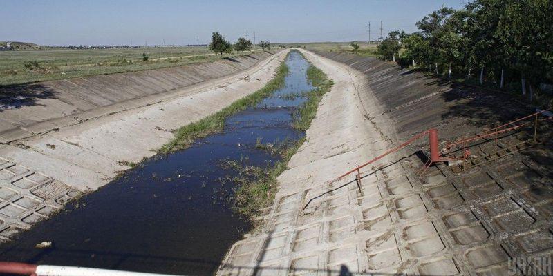 Вода в обмін на мир: у МЗС розповіли, чи обговорюють з Росією відновлення водопостачання до Криму