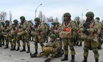 Министры обороны Евросоюза рассмотрят ситуацию с РФ на границе Украины