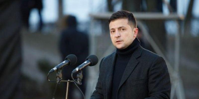 Зеленский заявил, что не пойдет на второй срок