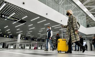За прошлый год доля туризма в мировой экономике снизилась вдвое – отчет WTTC