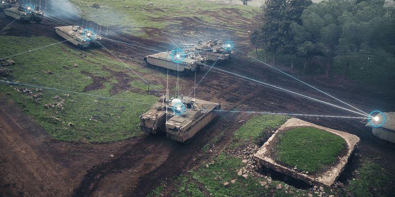 """Израильский """"охотник"""": к будущей войне ЦАХАЛ готовит новейшие системы управления"""