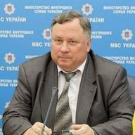 Михаил Вербенский