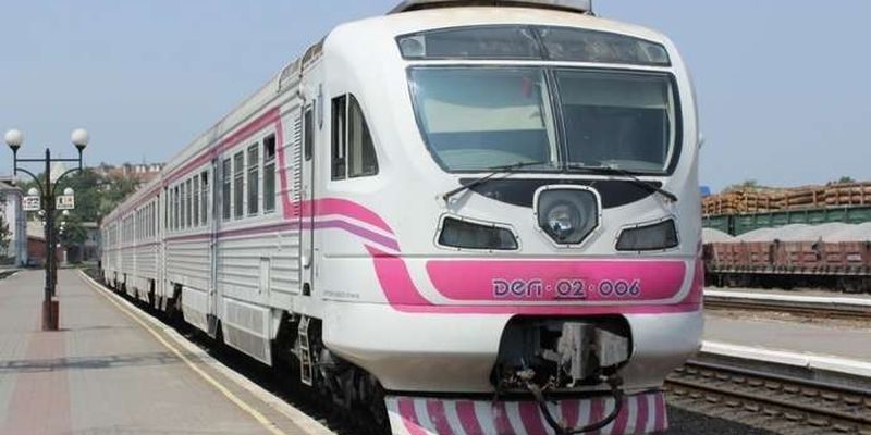 Поїзд сполученням Коломия – Вадул-Сірет 6 травня не курсуватиме