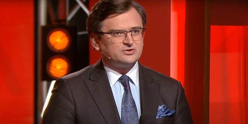 Кулеба заявил о поддержке Чехии в противостоянии с Россией: дипломатический скандал набирает обороты